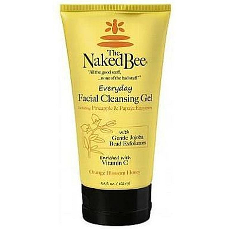 Face Care Collection - The Naked Bee