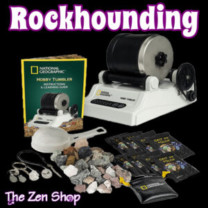 Rockhounding & Discovery