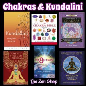 Chakra Healing & Kundalini