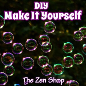 DIY Make It Yourself
