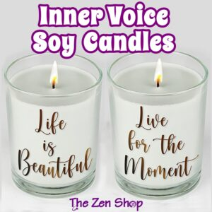 Inner Voice Candles