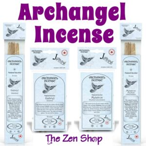 Archangel Incense