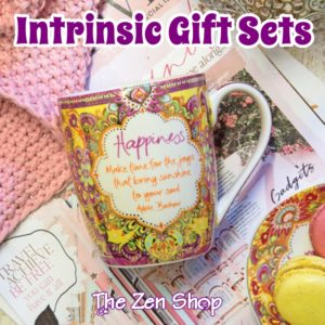 Intrinsic Cups & Keepsake Gift Boxes