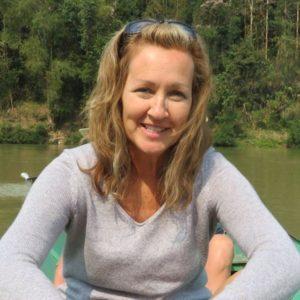 Elaine Leufkens - The Zen Shop
