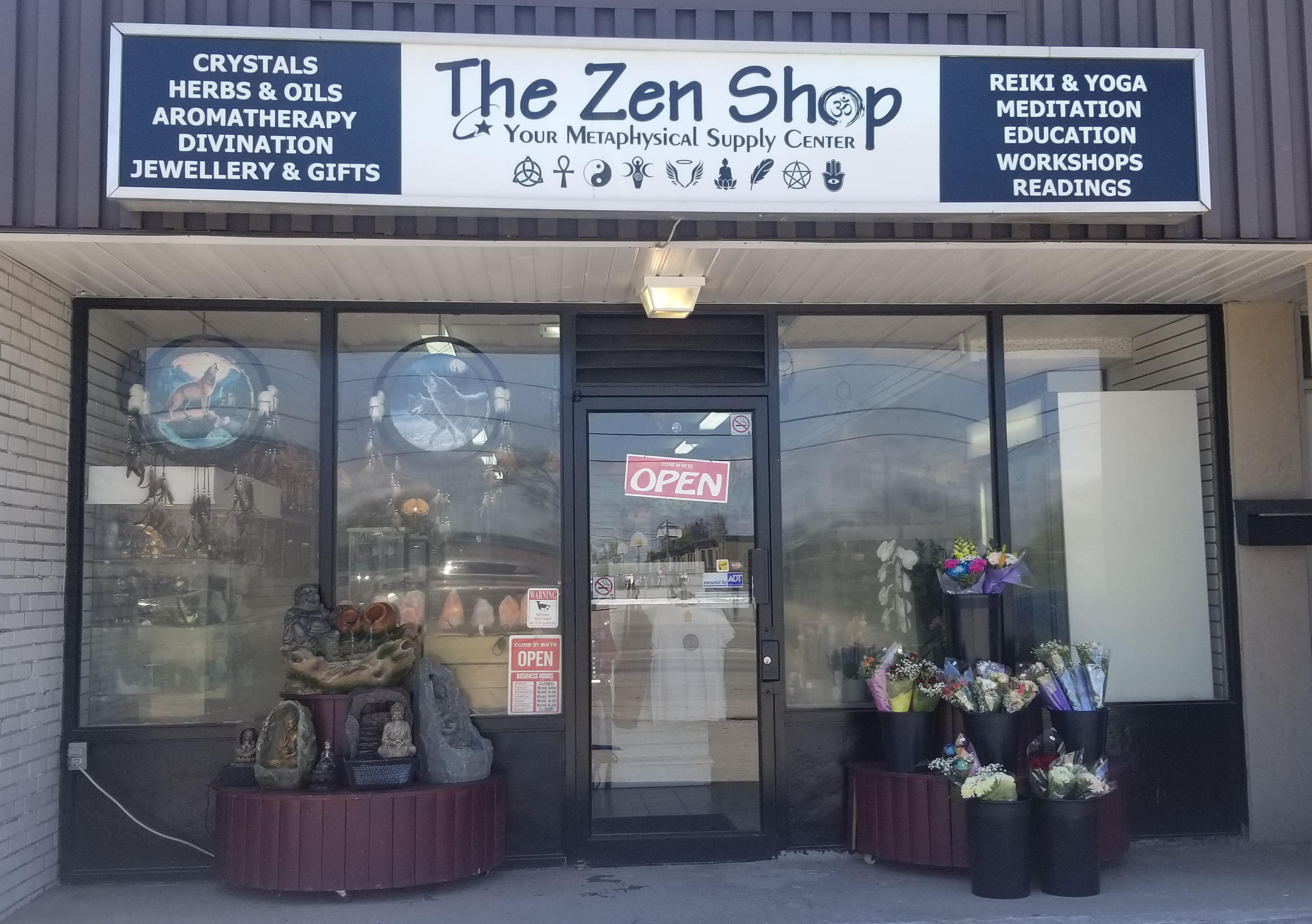 The Zen Shop
