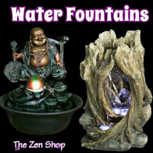 Water Fountains
