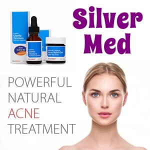 Silver Med Acne Treatment