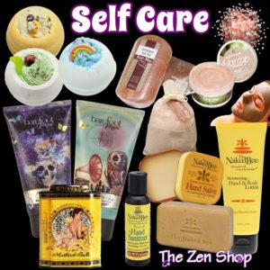 SELF CARE HEALTH & WELLNESS
