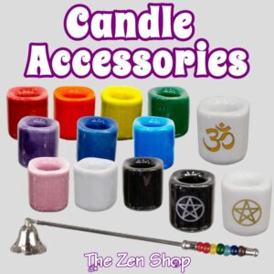 Candle Accessories & Holders