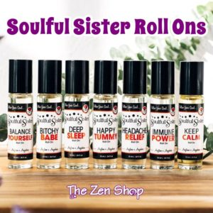 Soulful Sister Roll Ons
